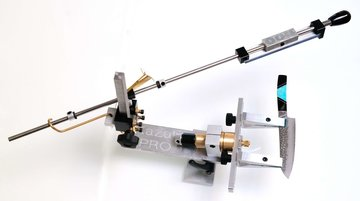 Kazak Sharpener systems