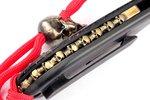 Zieba Knives S3 Carbon Fiber Custom #4