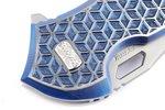 Berry Knives Centurion Prototype #2 Blue