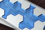 Chris Reeve Knives Sebenza 21 Large / CGG Circuits