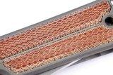 Chris Reeve Knives Small Sebenza 21 Natural Micarta Drop Point
