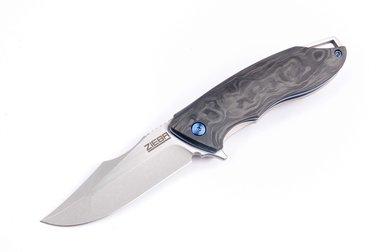 Zieba Knives S7 Koi