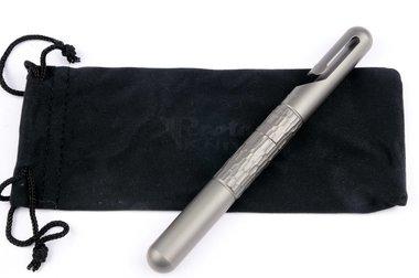 Reate R&D Ray Pen Grey tactical pen