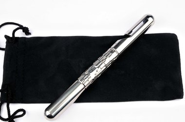 Reate R&D Ray Pen Polished tactical pen