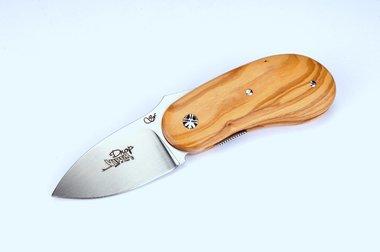 Viper Drop Olive wood V5700UL