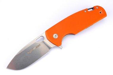 Viper Kyomi oranje G10 Stonewash