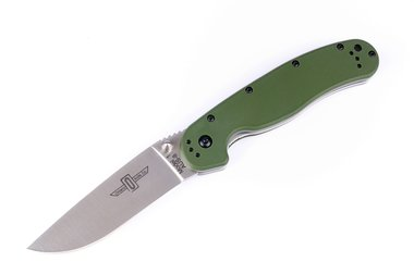Ontario RAT Forest Green 8848FG