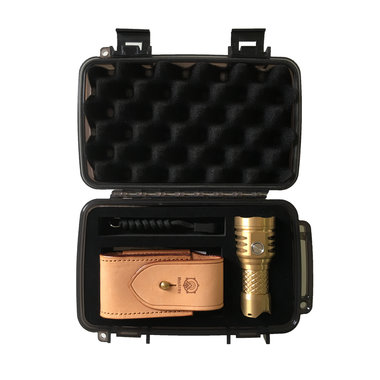 MecArmy PT16 Bs Brass