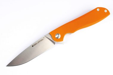 Real Steel Megalodon E801 Orange