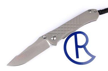 Chris Reeve Knives Umnumzaan S45VN