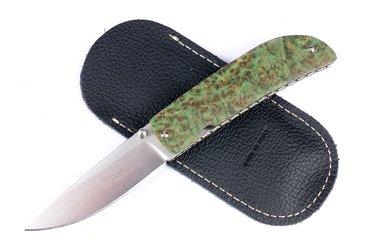 Maserin Atti Green Burl 389/RV