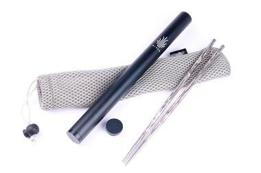 Kizer Titanium Chopsticks T309A1