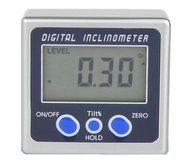Digitale hoekmeter