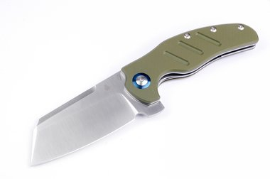 Kizer V5488C2 Sheepdog XL Green