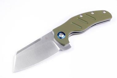 Kizer V5488C2 Sheepdog XL Green