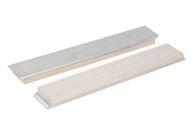 Balsa hout strop