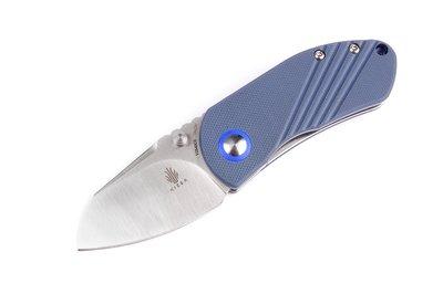 Kizer Vanguard V2540C3 Contrail Blue G10