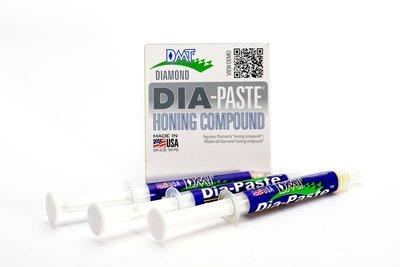 DMT Dia-Paste set
