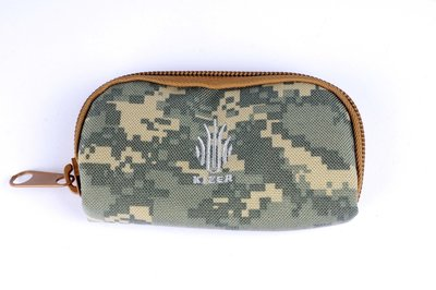 Kizer knife pouch zipper bag