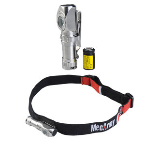 MecArmy FM11