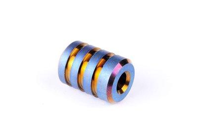 Mesenzo titanium bead MB3