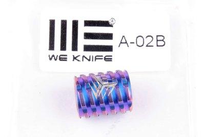 WE bead A-02B