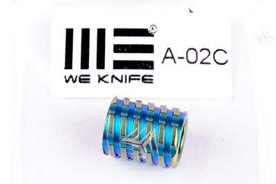 WE bead A-02C