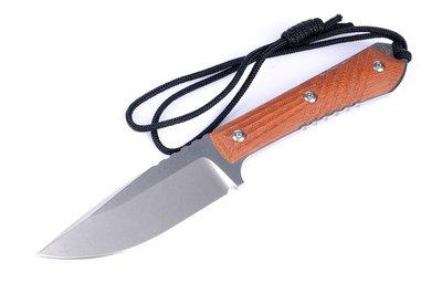 Chris Reeve Knives Nyala Drop Point