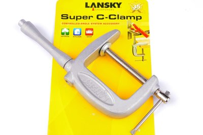 Lansky C-clamp LM010