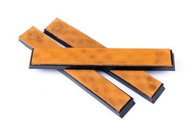 Mesenzo leather strop for Kazak, TSProf and Edge Pro