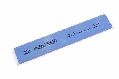 Boride T2 #320 Aluminum Oxide Whetstone