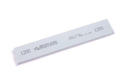 Boride CS-HD 1200 whetstone on base for Kazak